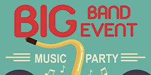 Live Big Band Music, Dancing, Passed Appetizers & More!