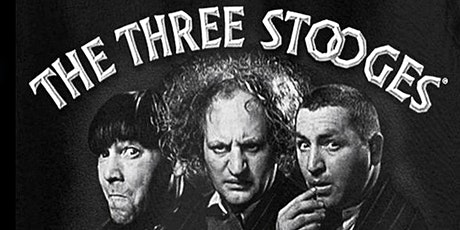 That Slapstick Show: The Three Stooges tickets