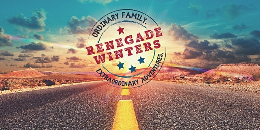 Renegade Winters Launch Party