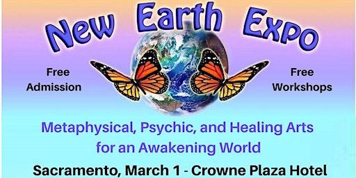 Sacramento Psychic and Healing Arts Fair
