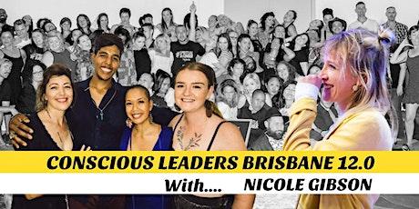 Conscious Leaders Brisbane 12.0  tickets