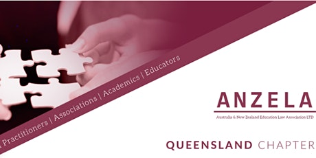 ANZELA Legal Studies Teachers Conference 2020 tickets
