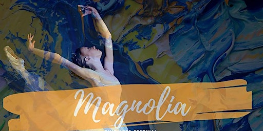 5th Magnolia Fine Arts Festival