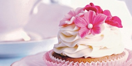 A Special Event -  High Tea for the Women's Walk for Cancer tickets
