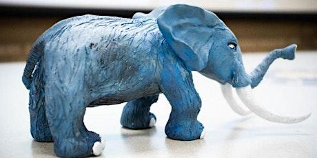 Engineering Art Show: Sculpture Night tickets