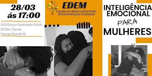 MULHERES EMPODERADAS-Inteligência Espiritual e emocional para mulheres