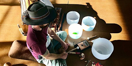 Community Acupuncture and Sound Bath (1pm Sunday March 1st 2020) tickets