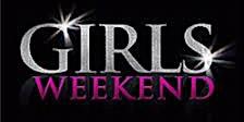 GIRLS CHILL WEEKEND