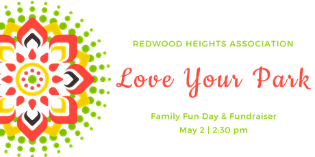 2020 Love Your Park: Family Fun Day tickets