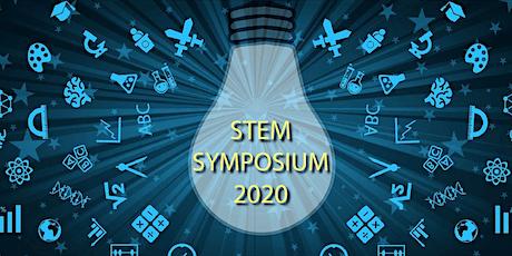 CSME STEM Symposium - Session #3: 12:35 PM – 1:05 PM tickets