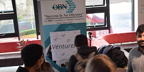 Odyssey Business Network Workshop & Networking Event tickets