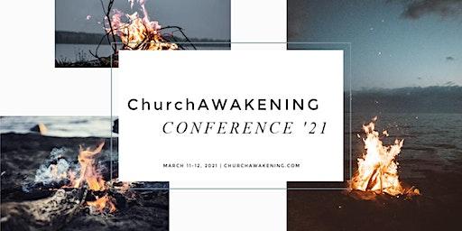 Church Awakening Conference 2021
