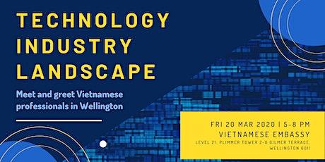 Viet-Kiwi Tech Welly Meetup #1 tickets