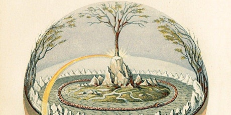 The Yggdrasil: A Talk with Dr. Kimberly Ball tickets
