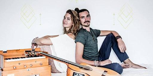 Lulu & Mischka Voice Your Freedom Workshop