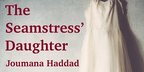 """The Seamstress' Daughter"" tickets"