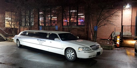 DADDS Brewery Tour Grand Rapids limo style tickets