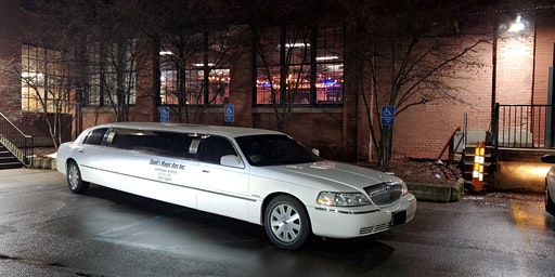 DADDS Brewery Tour Grand Rapids limo style