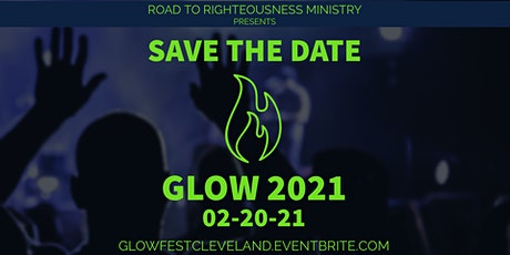 GLOW Fest 2021 tickets