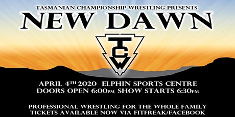 New Dawn tickets