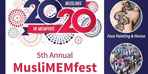 MuslimMEMfest - Festival -  2020 Perfect Vision Seeing Through a Spiritual Lens