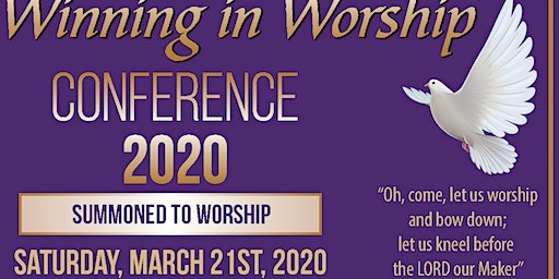 Winning In Worship Conference