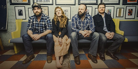 Amanda Anne Platt & The Honeycutters tickets