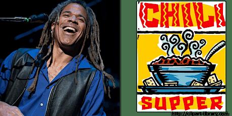 Bing Futch and Chili Supper tickets