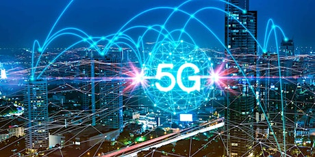 Wellington After5: The opportunities that 5G will bring to your business tickets