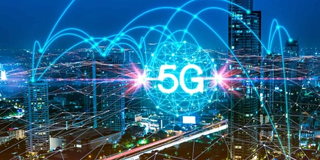 Auckland After5: The opportunities that 5G will bring to your business tickets