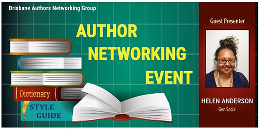 BANG! March Author Networking Event