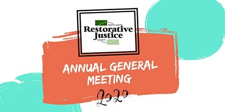 NSRJ Annual General Meeting tickets
