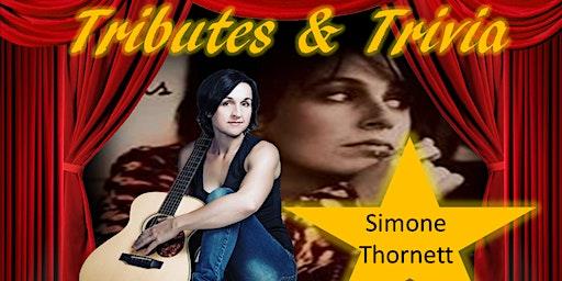 Tributes & Trivia - Kasey Chambers