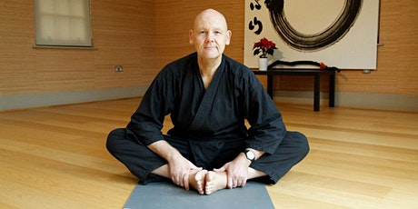 Practical Zen with Daizan Skinner Roshi tickets