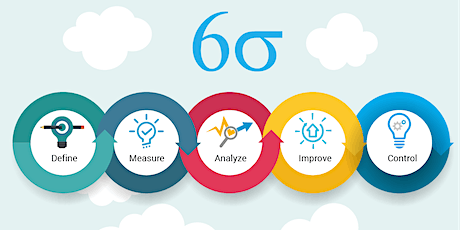 Introduction to Lean Six Sigma tickets