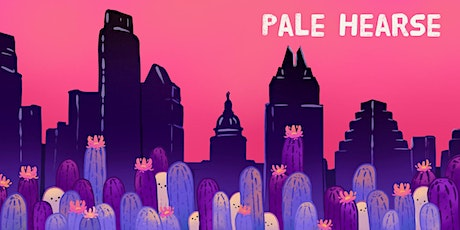 Pale Hearse: Continuing the Conversation tickets