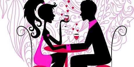 Singles Mingle Happy Hour tickets