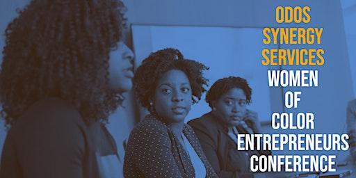 ODOS Women of Color Entrepreneur Conference