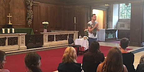 Mindfulness of Dream and Sleep with Charlie Morley  tickets