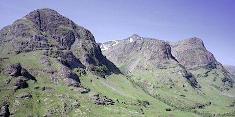Glencoe Hill Walking Weekend, Scottish Women's Walking Group tickets