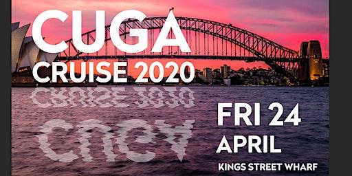 CUGA Cruise 2020