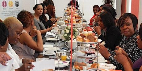 Women Wealth 101 Afternoon Tea - IWD 2020 Celebrations tickets