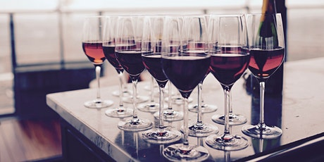 Greeks In Health Care Wine Tasting & Networking V3 tickets
