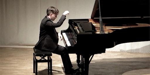 John Dupuis ~ Piano Matinée ~ Mother's Day
