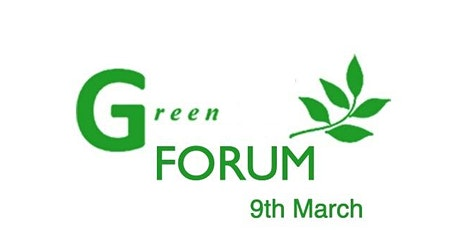 Green Forum tickets