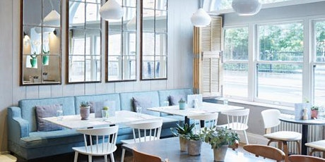 WOMEN'S COWORKING DAY at PIMLICO ROAD | THE MERIT CLUB tickets
