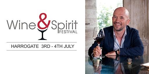 Harrogate Wine & Spirit Festival