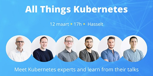 All Things Kubernetes