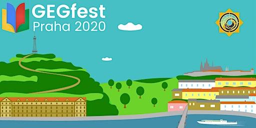 GEGfest Praha 2020