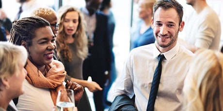 How to get the most out of business networking tickets